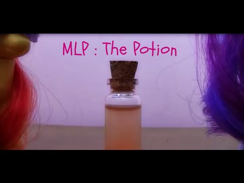 MLP : The Potion