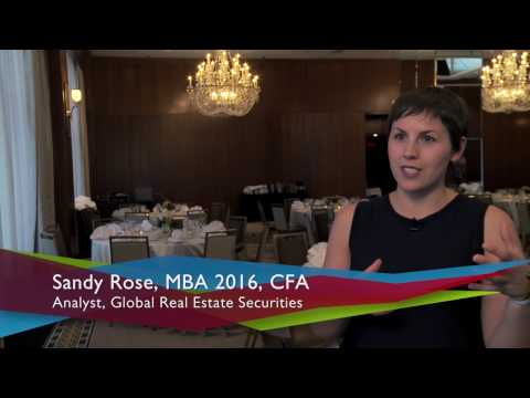 The John Molson MBA in Investment Management: One Program, Two Cities