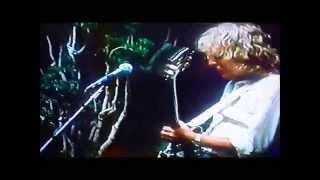 Peter Frampton - Got My Feet Back on the Ground (RARE promo video)
