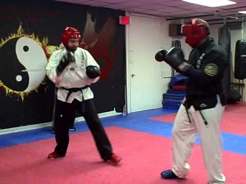 UWA   American Kickboxing