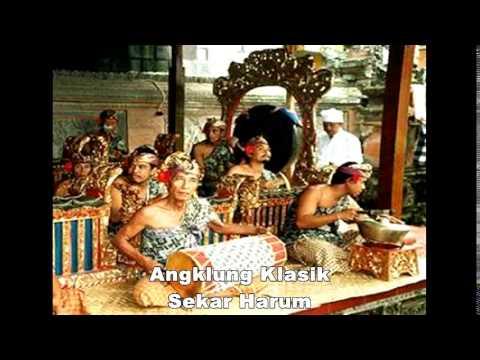 Angklung Klasik Bali | Full Album mp3