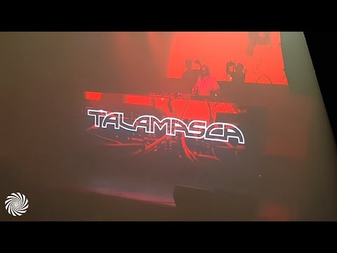 Talamasca @ Buenos Aires (September 2019)