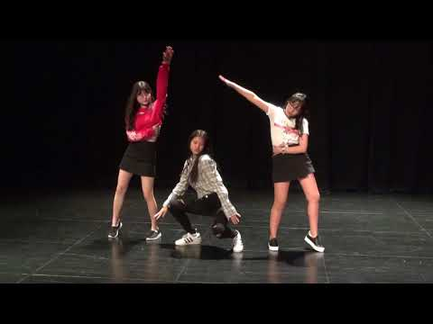 Grade 10 Dance Showcase (Part 2)