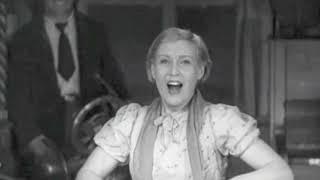 Киноляпы: Волга-Волга (1938)