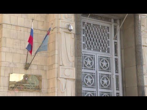Rusia expulsa a diplomáticos británicos por exespía envenenado
