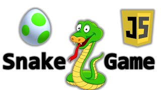 Snake Game Using Pure JavaScript