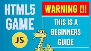 Snake Game Using JavaScript