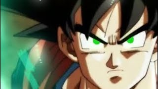 Goku's Pain, Anger and Rage Causes Him To Awaken A Darker Side of Himself (Vegeta is SHOCKED)