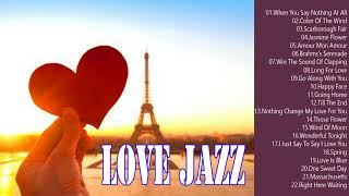 Romantic Jazz - Relaxing Instrumental Music 2018