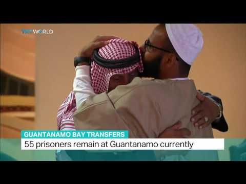 Guantanamo Bay Transfers: Four Yemeni detainees sent to Saudi Arabia