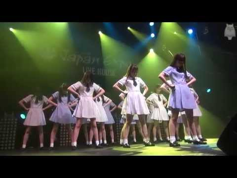 世界へ伝えた乃木坂46の魅力♥ Japan Expoで魅せた初海外ライブ、大興奮の現場をお届け!Nogizaka46 stage Full ver.