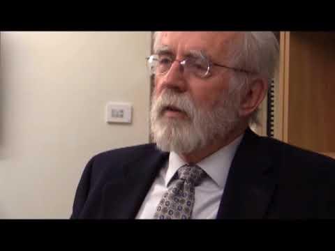 Paul C. Jones on Mining v. EPA Expertise on Mine Closure