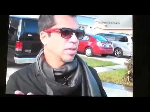 Roberto Sallaberry fala sobre o e-rec - Rede Globo