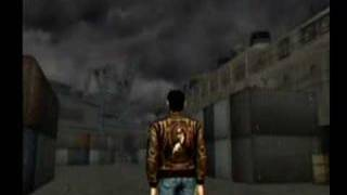 Shenmue Passport - (M) Magic Weather & Time Control