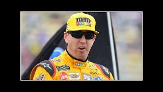 NASCAR Fan Tries To Fight Kyle Busch After Eventful Bristol Night Race