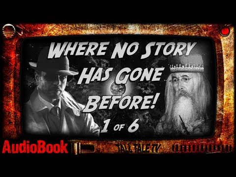 #freebooks – [Audiobook] Where No Story Has Gone Before (full Playlist) – by Robert Lee Beers – an Urban Fantasy Short Story [Free Indefinitely]