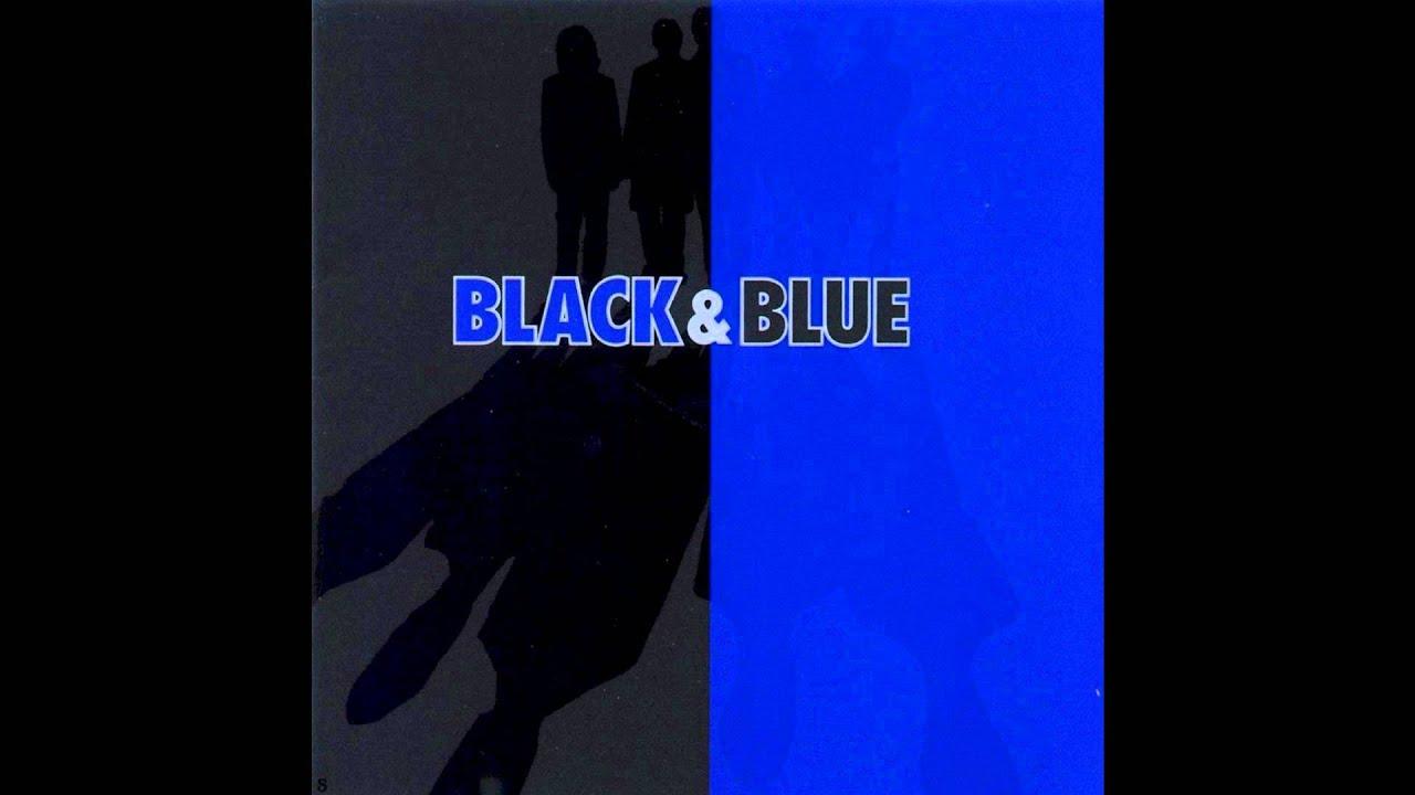 Backstreet boys black amp blue shape of my heart youtube