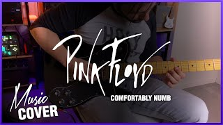 Solo | pink floyd - comfortably numb (live 1994)