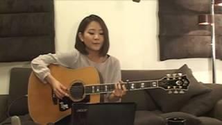2013/3/17(日) 森恵さんのUSTREAMライブより 【Anime song cover】 Me...