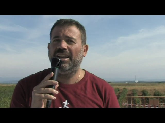 Reportaje II Carrera Popular la Leyenda del Paramo