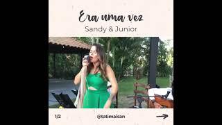 Era Uma Vez por Tati Maisan | AO VIVO - Música para Casamento ES