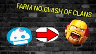 🔴Melhor Hacker De Farm Para Clash Of Clans/Apenas Links/