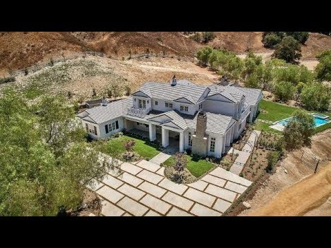 Top 10 Most Expensive Young Celebrity's Mansion Homes