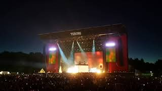 Kygo - Firestone - Live acoustic version @  Tinderbox 2018