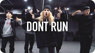 Don't Run - Casanova / Isabelle Choreography