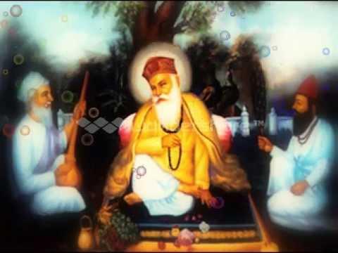 maninder mere guru ne kad ghar aana