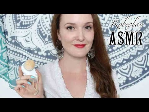 relaxation asmr