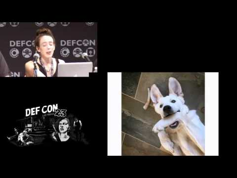 DEF CON 23 - Panel - Licensed to Pwn: Weaponization and Regulation of Security Research