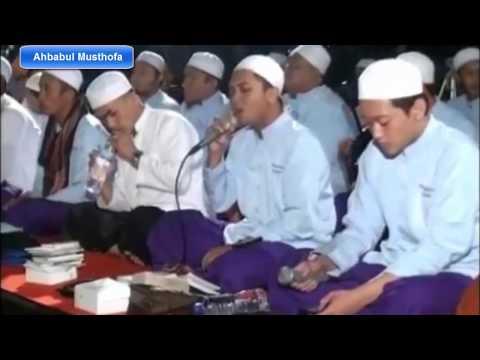 Hadza Qur'an هَذَا الْقُرْأنُ (Mantab) Backing Gus Wahid Ahbabul Musthofa HD