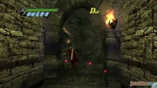 Speed Game - Devil May Cry HD Collection - Terminé en moins de 50 minutes en direct ?
