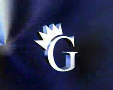 Glory TV Channel Ident Sample 7