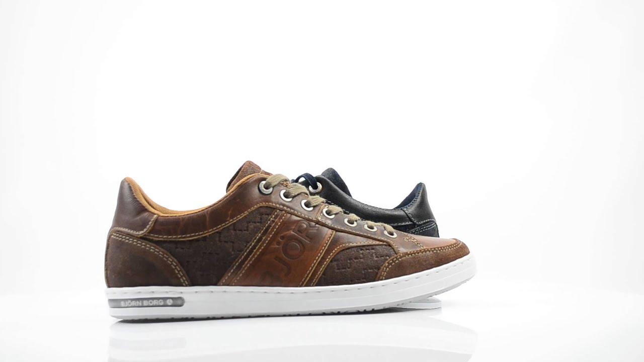 Borg Chaussures Pour Hommes Bjorn jRwd7