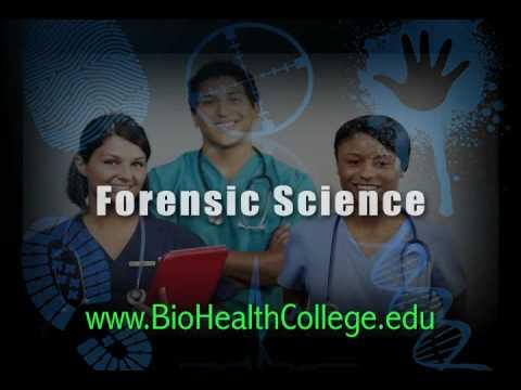 BioHealth College - Bio Technology Classes & Courses in San Jose, California