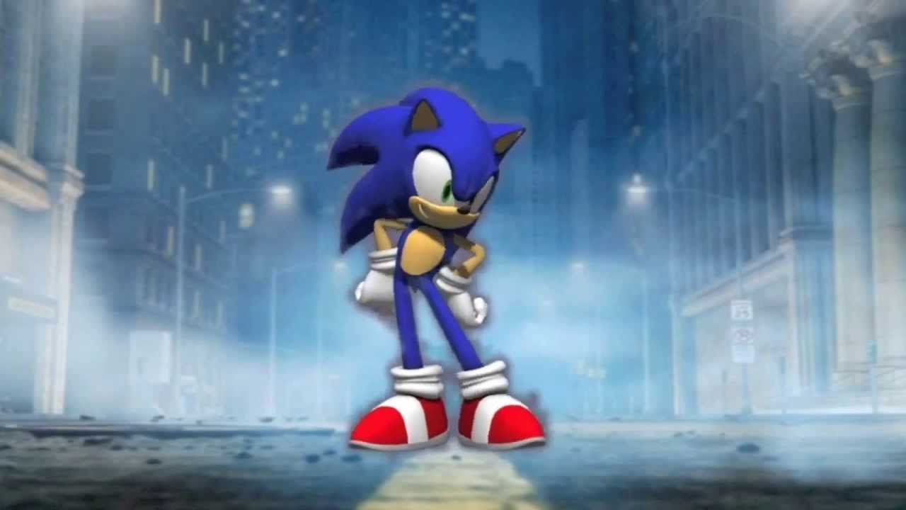 3DS Cheats - Sonic Generations Wiki Guide - IGN