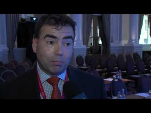 TradeWinds Marine Risk Forum 2012: Iain Henstridge
