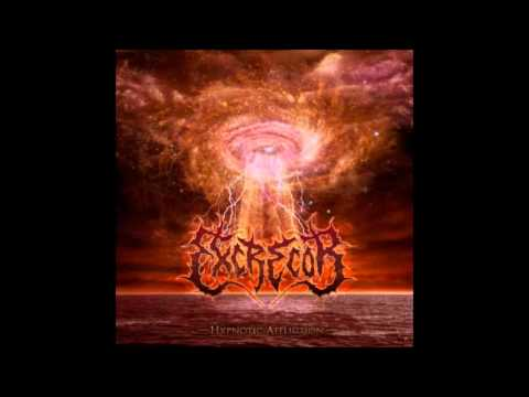 Excrecor - Starlit (Dust Echoes)