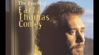 Watch Earl Thomas Conley Nobody Falls Like A Fool video