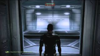 Quick Look: Mass Effect 2: Stolen Memory