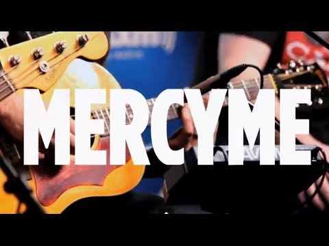 "MercyMe ""I Won't Back Down"" Tom Petty Cover // SiriusXM"
