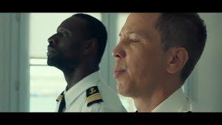 Зов волка русский трейлер 2019  |  Трейлеры Военные фильмы  |   le chant du loup омар си