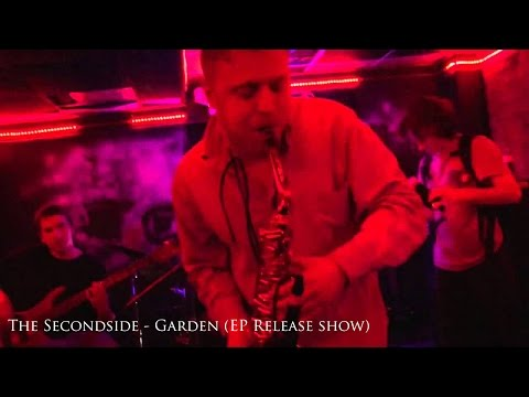 "Garden (Live at the ""I Am The Truth"" EP Release Show)"