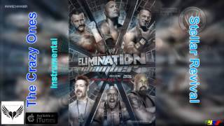 WWE Elimination Chamber 2013 Theme Song