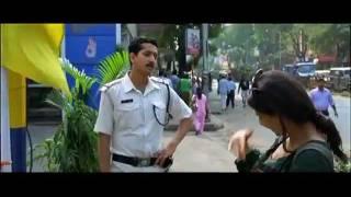 Aami Shotti Bolchi - Kahaani ( with Lyrics )
