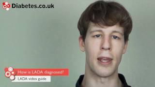 Diabetes LADA - Latent Autoimmune Diabetes