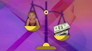 Child Support and Default Judgements