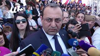Արծվիկ Մինասյան